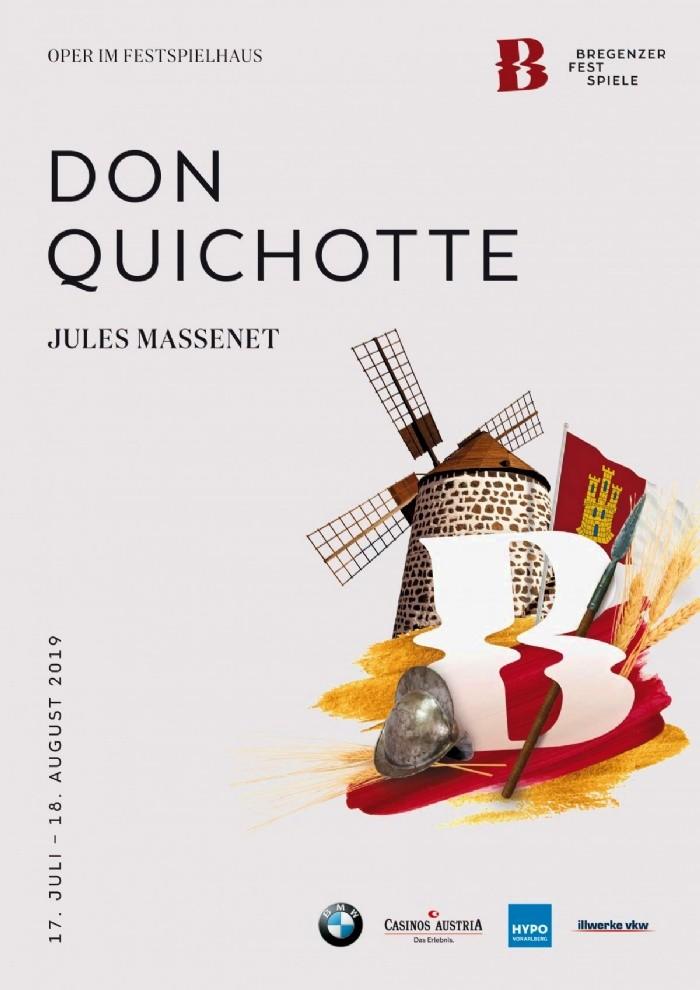 Bildergebnis für bregenzer festspiele don quichotte