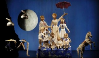 The Sound of Music - Marionettentheater Salzburg © The Sound of Music - Marionettentheater Salzburg